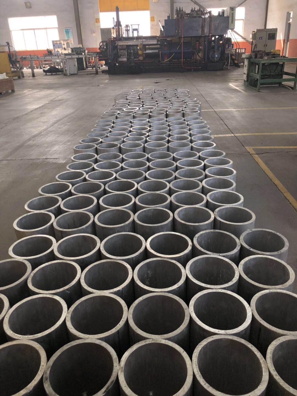 挤压铝阳极油水井管道套管