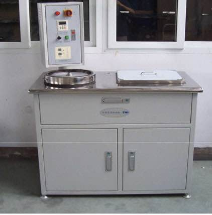 炉前测渣最佳利器__光钰专利杂质检测机